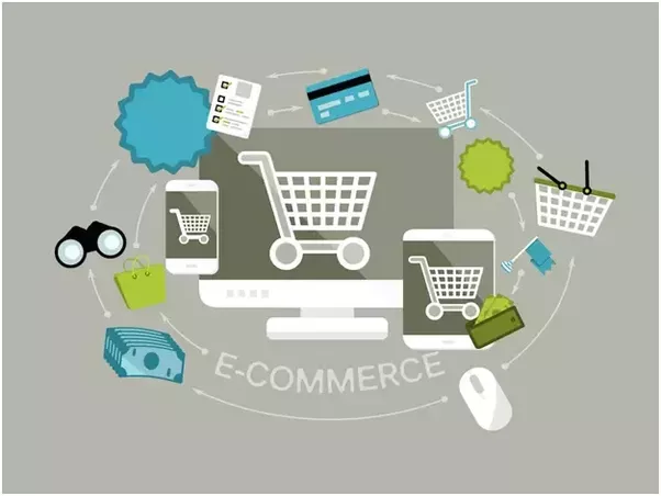 E-commerce Start Up in Healthcare Industry