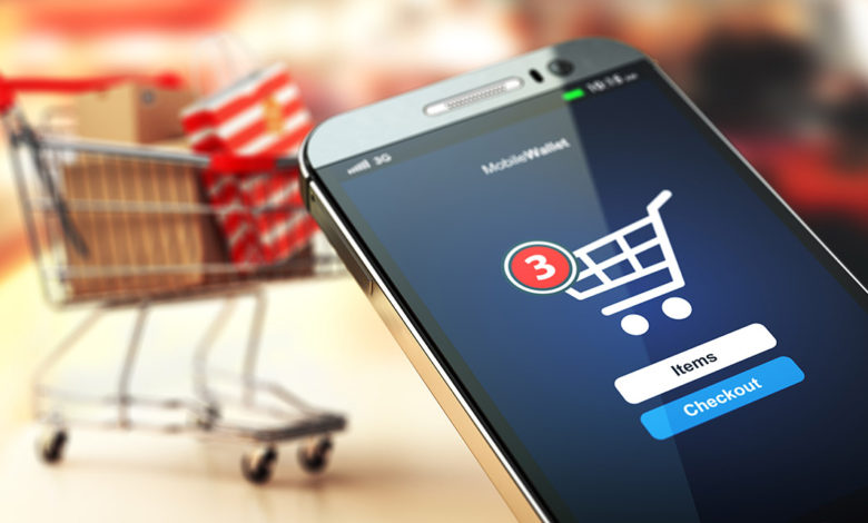 Indian-ecommerce-industry