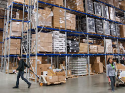 warehouse-optimization-process